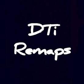 Vauxhall 1.7 DTi/Di Remaps