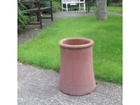 chimney pot planter for sale