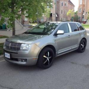 2008 Lincoln MKX Elite SUV, Crossover