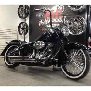 harley davidson - or best offer need to go