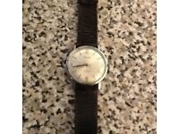 Vintage Majex men's watch