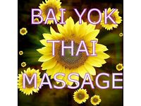 BaiYok Thai Massage , Bury , Manchester