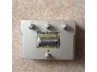 Blackstar HT Drive Guitar Effects pedal