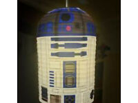 Star Wars R2D2 ceiling lightshade