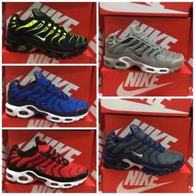 3e4fb8de1dd2 Nike Huarache trainers. size 5. Off-white cream colour. Smoke free ...