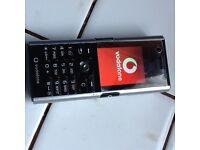 Sony Ericcsson moble phone