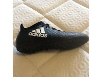 Adidas 16.3 TF Trainers Size 7.5 UK- Excellent Used Condition