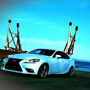 2014 Lexus IS Premium Berline
