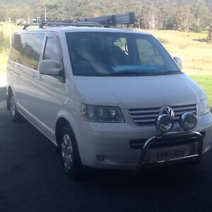 Volkswagen.  Caravelle East Seaham Port Stephens Area Preview