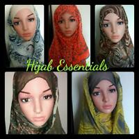 Assorted Abaya Hijab Kaftan Skirts & More