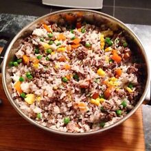 Homemade Fresh Dog Food - Pet Meals Meadow Heights Hume Area Preview