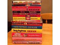 Jacqueline Wilson Book Bundle