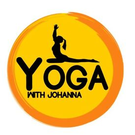 Certified Yoga Teacher available for group/private/corporate classes