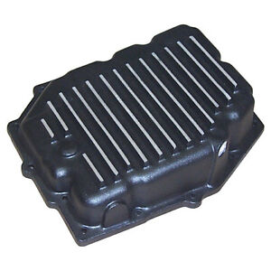 JEEP High Performance Aluminim Fin Transmission Pan NEW 42RL