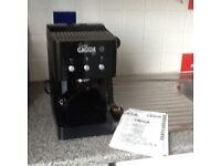 Coffee Machine - Gran Gaggia