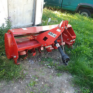 NEW Howse Rototiller