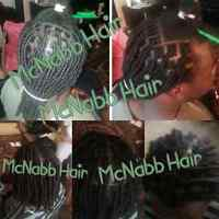Dreadlock Maintenence and Repair
