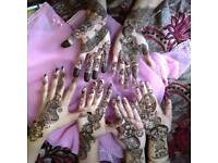 Henna from £3