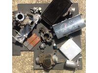 Mr2 Mk1 super charger parts