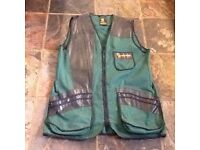 Browning Masters shooting vest