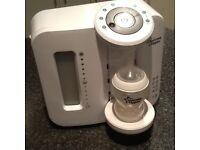 Tommee Tippee milk prep machine
