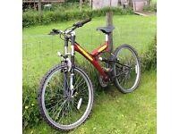 Freespirit download men's mountain bike
