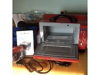 12V MICROWAVE OVEN FOR CARAVAN /CAMPER OR A LORRY