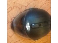 Caeberg flip front size small helmet
