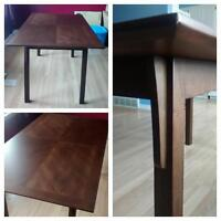 Large Dining Table For Sale *Like New