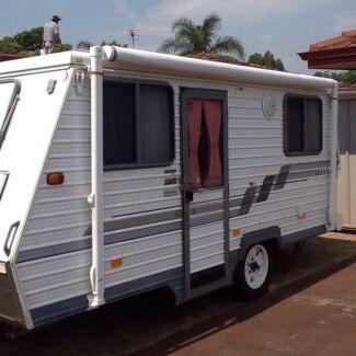 Caravan for sale Marangaroo Wanneroo Area Preview