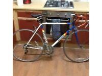 1985 Raleigh road bike