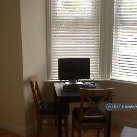 Studio flat in Woodlands Road, Harrow, HA1 (#1091549)