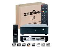 ZGEMMA I55 IPTV