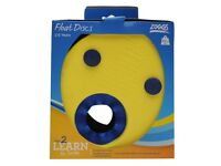 Zoggs Float Discs (x4) - Arm Bands, Swimming Aids