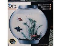Fish Orb. 30 litre.
