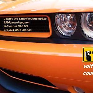Mecanica de autos se habla español 514 823 30 04 Marlon