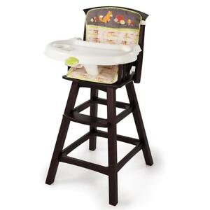 Summer high chair