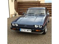 Ford Capri 2.8 Injection Special