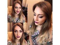 London based Qualified Mobile MakeUp artist