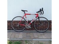 Massi road bike