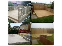*Affordable quality decking*