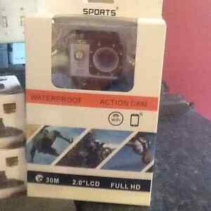 Video camera for car and Sportcam HD WIFI like GoPro 3 Peterborough Peterborough Area image 2