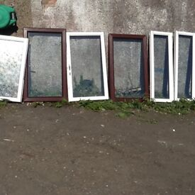 Windows double glazed units from 10 pounds
