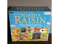 Audio CD of Radio 4 Drama Collection - Agatha Raisin