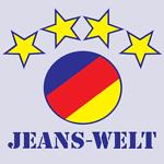 Jeans-Welt