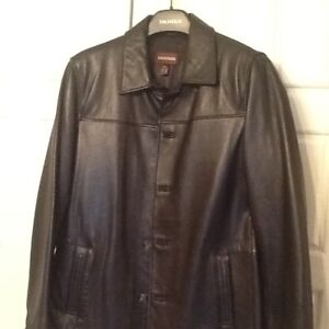 MEN'S LEATHER JACKET from DANIER