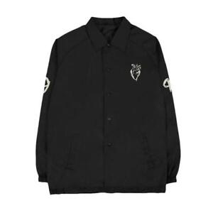 Selling The Weeknd Coach Jacket