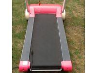 Reebok i-run treadmill for sale.