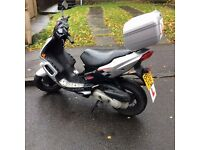 Peugeot speedfight 2 100cc for sale 11 months mot drives spot on