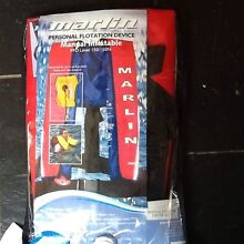 2 x Brand New Inflatable Marlin Lifejackets Kettering Kingborough Area Preview